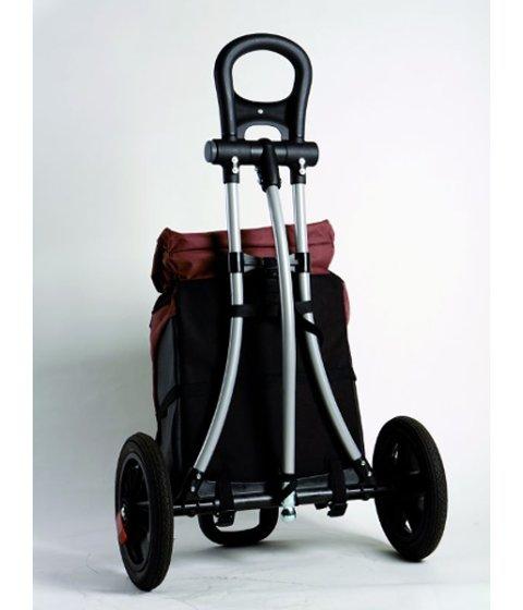 fahrrad anh nger trolley kaufen. Black Bedroom Furniture Sets. Home Design Ideas