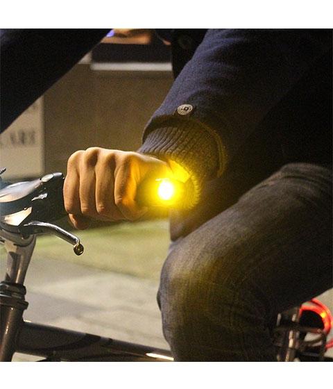 Fahrrad Blinker Winglights | Fahrradbeleuchtung kaufen