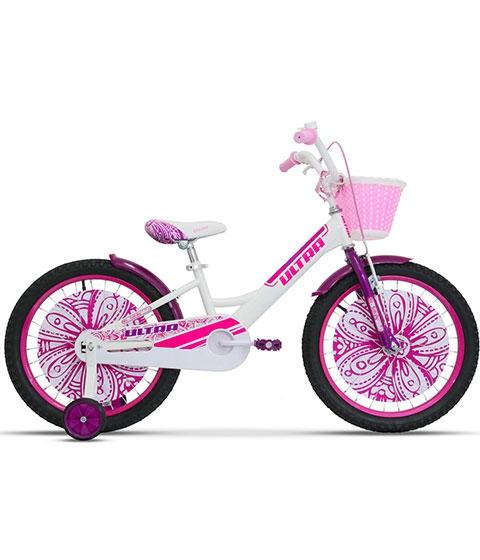 kinder fahrrad larisa 20 pink f r m dchen kaufen. Black Bedroom Furniture Sets. Home Design Ideas