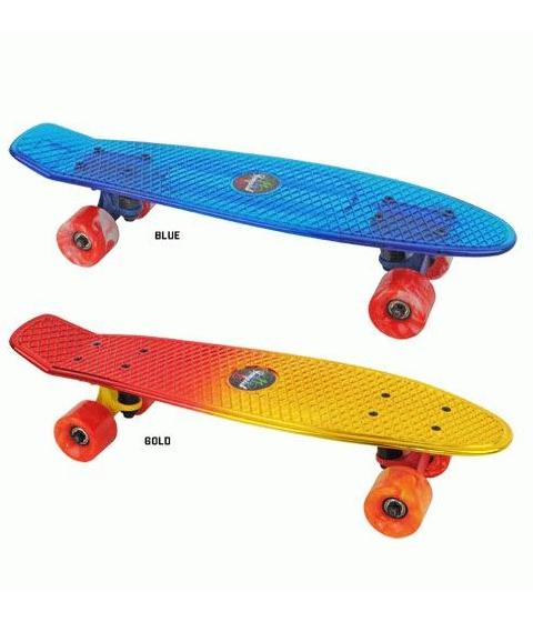 mini cruiser skateboard tempish buffy star g nstig. Black Bedroom Furniture Sets. Home Design Ideas