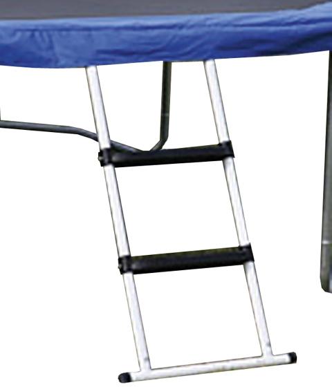 leiter f r trampolin spartan 1273 f r alle gr en online kaufen trampoline online. Black Bedroom Furniture Sets. Home Design Ideas