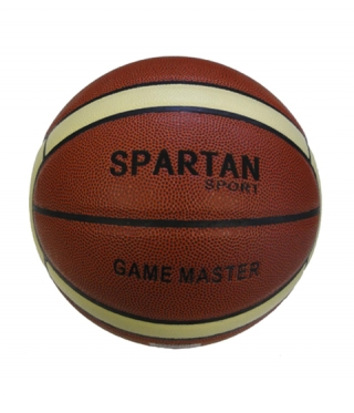 Basketball SPARTAN Game Master