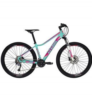 Mountainbike CROSS CAUSA SL3 27.5 Zoll