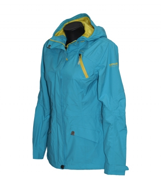 Damen Funktionsjacke NORTHLAND RS XT 3000 Athena