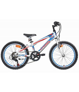 Kinderfahrrad Cross Speedster HF 20