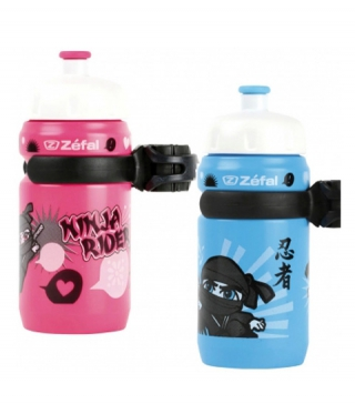 Kinder Trinkflasche Zefal Little Z