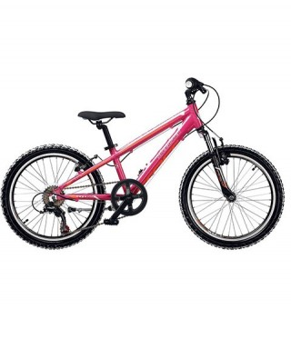 Kinderfahrrad CROSS SPEEDSTER GIRL 20