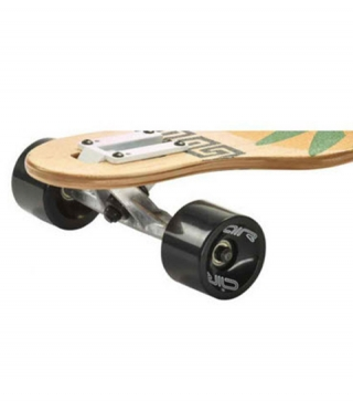 Longboard SPARTAN DROP SHAPE INDIO