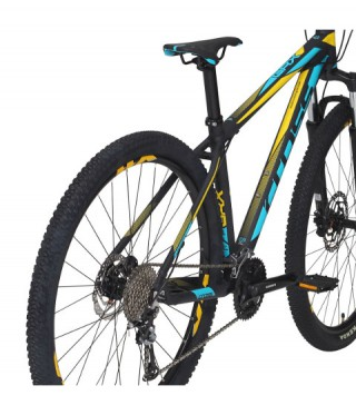 Mountainbike 29 Zoll Hardtail CROSS GRX 9 HDB