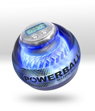 Power Ball SUPERNOVA
