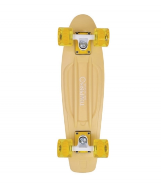 Mini Cruiser Tempish Buffy 2017 gelb
