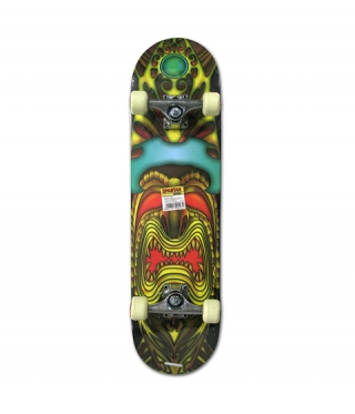 Skateboard SPARTAN Ground Control