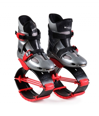Fitness Jump Shoes S (30-32) - 20/30 kg
