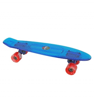 Tempish BUFFY STAR Skateboard Blau