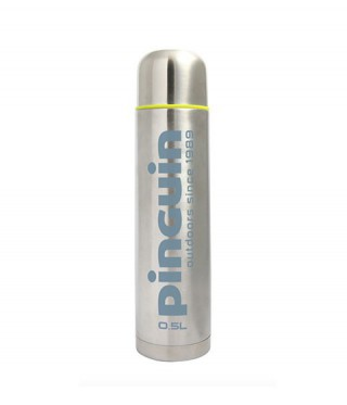 Thermosflasche Pinguin 0.5 Liter