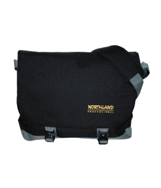 Shoulder Bag Northland Zion Basic Schwarz