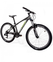 Mountainbike RAM MENTOR 26.1 Disc Grau
