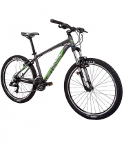 Mountainbike RAM MENTOR 26.2 V-brake Grün